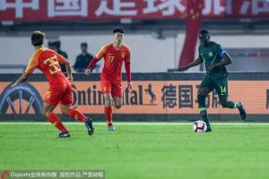 国奥惨败引热议:中国足球寒冬难过 永远无法醒来的噩梦