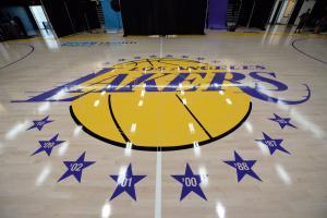 NBA通知各队5月8日起可开放训练馆 主教练不得参与
