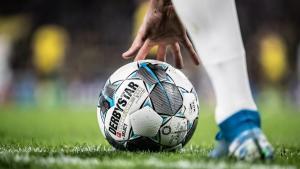 本赛季德甲5月16日正式重启,最后一轮定于6月27日