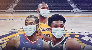 NBA和CBA复赛都有了新消息!