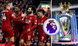 英超将有望重启,利物浦自然是要全力以赴,队史第一冠真的太难了