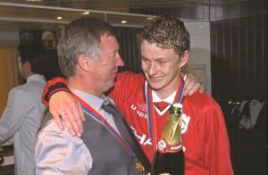 曼联99年欧冠逆转拜仁细节曝光:扳平后弗爵下令,90秒内反超夺冠
