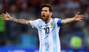 如果阿根廷世界杯夺冠,梅西坐稳历史第一人,成史上最完美球员!