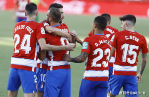 一场1-0让西班牙人获利好:5大对手本轮仅1胜,保级仍有理论希望!