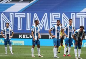 励志!西班牙人旧将转战西乙,27岁成大腿,今助球队提前返回西甲