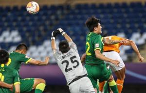 中超队应对U23政策又有新方法 换门将能提升进攻力