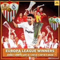 西甲之光!塞维利亚拿下欧联杯冠军,捍卫世界第一联赛荣誉
