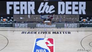 各界人士声援NBA罢赛!奥巴马发声,蔡崇信捐款,杜兰特点赞