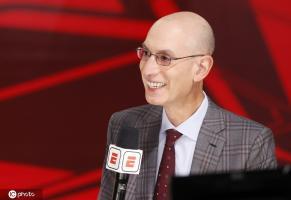 NBA与球员工会通过提案 新赛季将于12月23日开赛