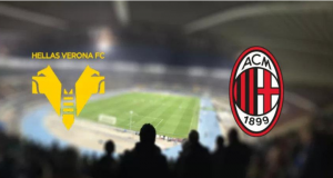 CCTV5直播维罗纳vs米兰:维罗纳4轮不败 米兰伤兵满