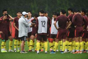 U20国足今年继续参加中乙联赛 将直接参与正常升降级