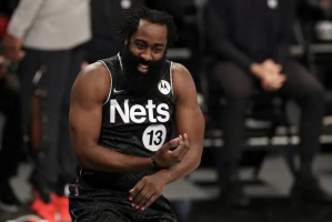 NBA两个最新消息!一个关于哈登,另一个关于恩比德