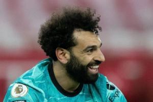 萨拉赫接受采访暗示离队:西甲踢球?为什么不呢