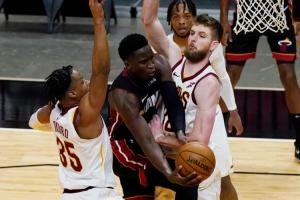NBA两个最新消息!一个关于奥拉迪波,一个关于杜兰特