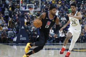 NBA:鹈鹕 VS 魔术 ,魔术此役难有作为