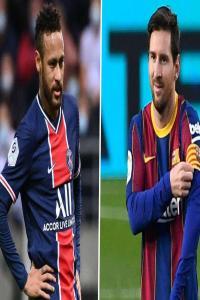 六台:巴萨将获5亿欧赞助,要续约梅西并签内马尔