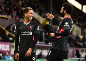 3-0!4连胜!英超争4变天:利物浦重返欧冠区,大黑马功亏一篑