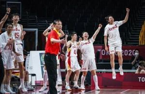 又输了!再见奥运会!亚洲男篮扶不起来!对手都懒得上NBA球员
