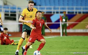 前越南国脚:中国还是一样,但越南已经很不一样了,2-1取胜