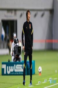 连媒:不管选中哪支球队与国足交手,都无法取得理想的效果